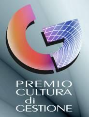 Il logo del premio Cultura di Gestione