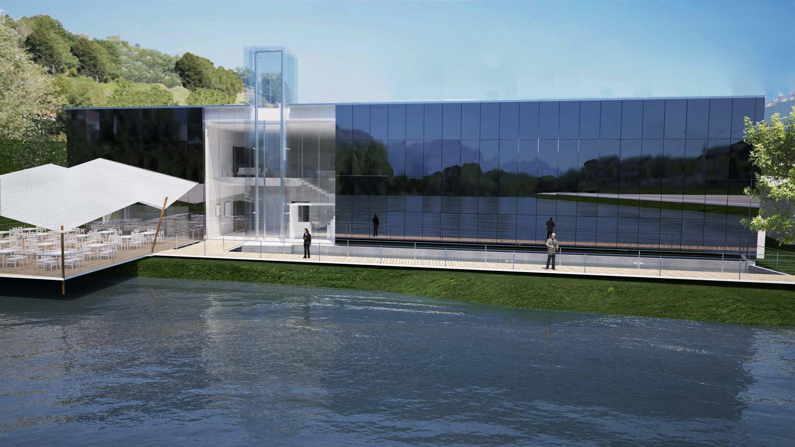 Fondazione Pierre Arnaud