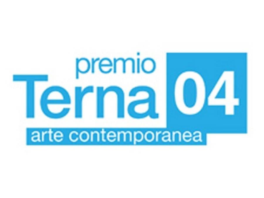 Il logo della quarta edizione del Premio Terna