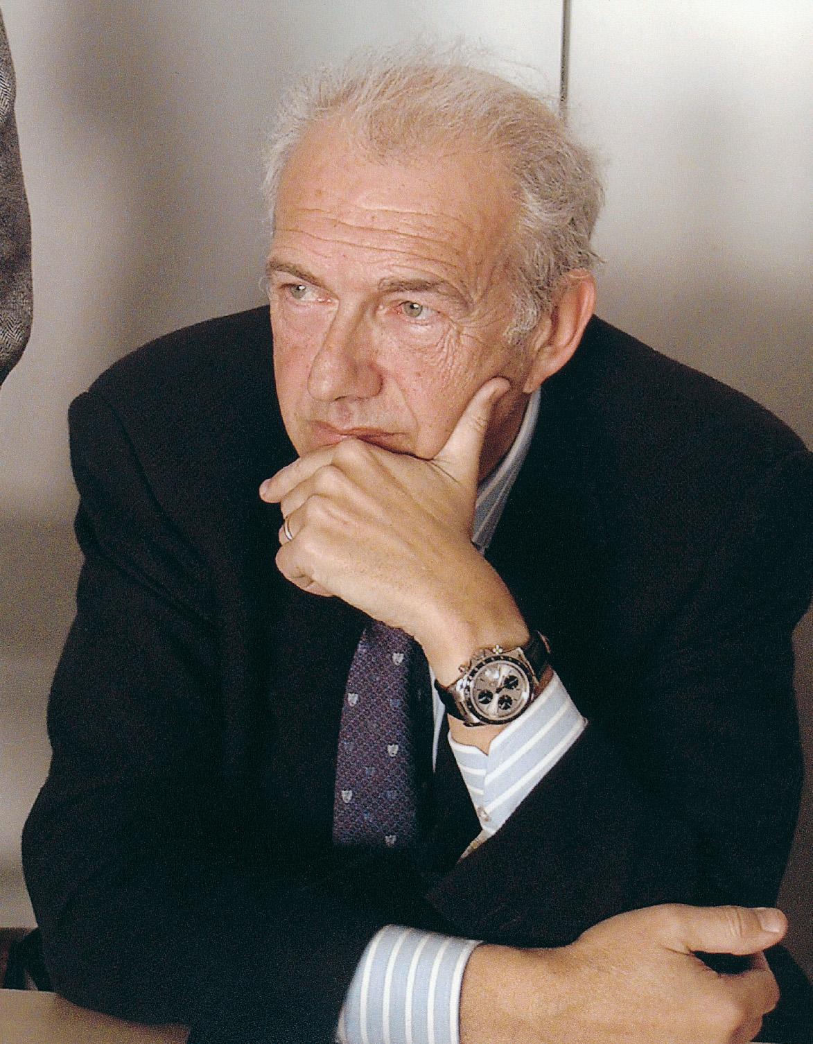 Paolo Corradi