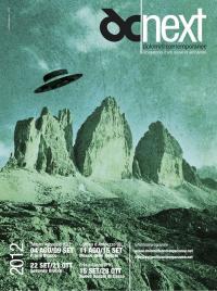 DC Next. Parte la seconda edizione di Dolomiti Contemporanee