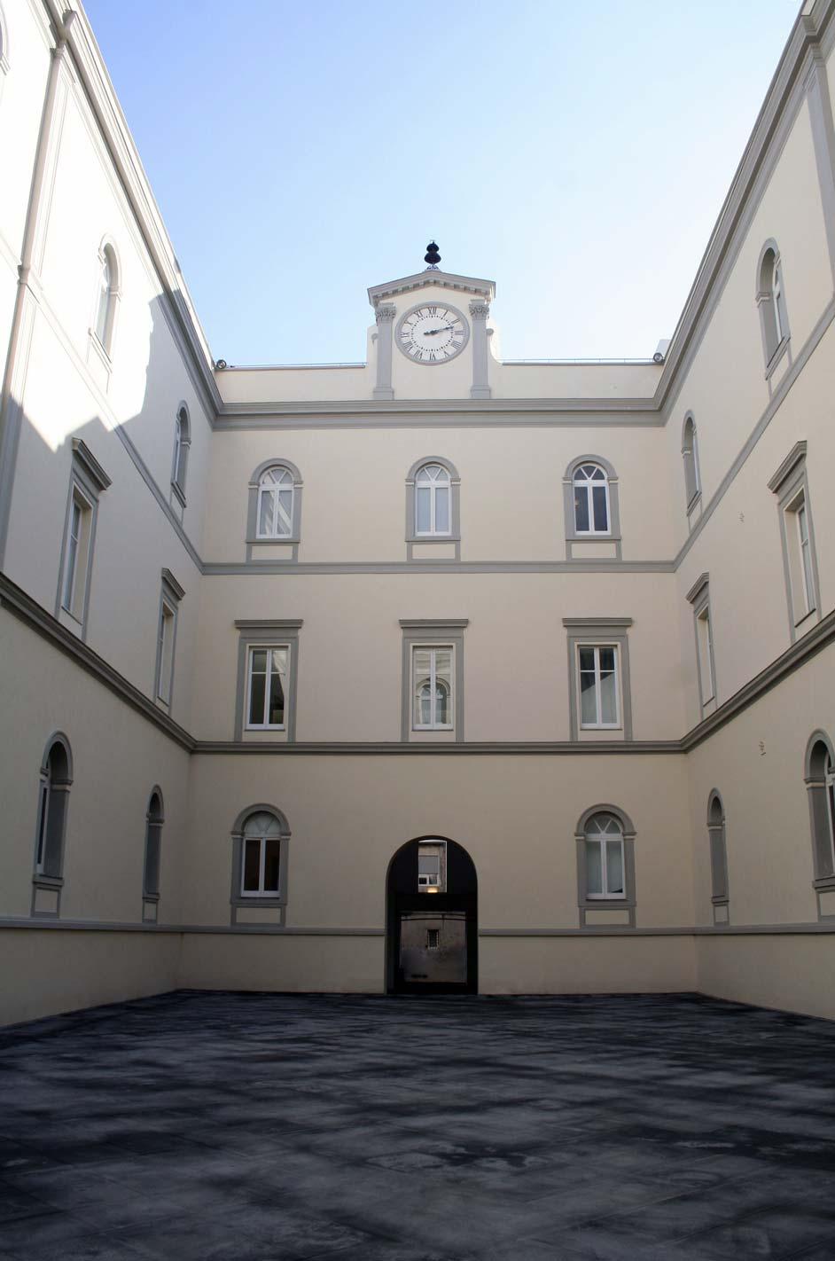 Il Museo Madre di Napoli