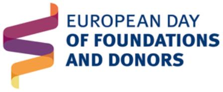 Giornata Europea delle Fondazioni