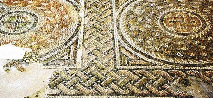 Sinagoga del periodo romano, Bova Marina (RC)