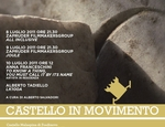 Castello in movimento