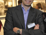Il neodirettore di Paris Photo Julien Frydman