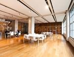 Pinacoteca Agnelli - Sala di Consultazione