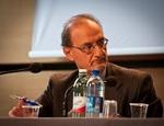 Claudio Bocci  Direttore Sviluppo e Relazioni Istituzionali Federculture