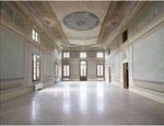 Il Salone d'Onore di Palazzo Baggio Giustiniani a Vicenza