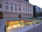 Il nuovo Teatro dell'Opera nazionale e del balletto a Lubiana
