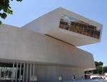 Il museo MAXXI