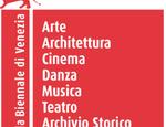 Logo Biennale di Venezia