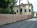 Casa natale di Giacomo Matteotti