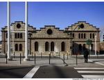 Le Officine Grandi Riparazioni  a Torino