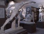 Gipsoteca del Museo dell'Accademia di Belle Arte Pietro Vannucci di Perugia