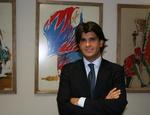 Pietro Ripa è Dirigente Area research MP