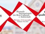 Dal 3 all'11 novembre la settimana internazionale dei Beni culturali e Ambientali Florens 2012 affronta il tema «cultura