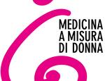 Logo Fondazione Medicina a Misura di Donna