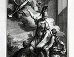 La Gerusalemme Liberata di Torquato Tasso ed. Albrizzi
