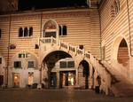 Palazzo della Ragione a Verona