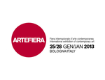 Logo Artefiera