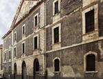 L'ex Manifattura Tabacchi di Catania