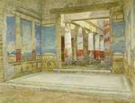 Davvero! La Pompei di fine '800 nella pittura di Luigi Bazzani