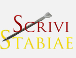 Il logo di «Scrivi Stabiae»