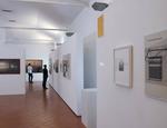 Una sala del Museo di Fotografia contemporanea di Cinisello Balsamo