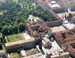 La Compagnia di San Paolo concentra da oltre un decennio i propri sforzi a favore del recupero e della valorizzazione del patrimonio artistico afferente alla «Zona di Comando»