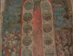 Madonna della Misericordia al Museo del Bigallo di Firenze