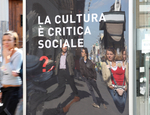 ph | Alfredo Jaar – Questions Questions. Progetto pubblico per Milano